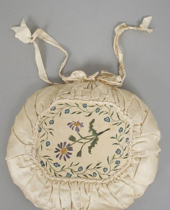 Agnes Thompson's Bag