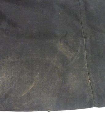Mould Damage to Skirt